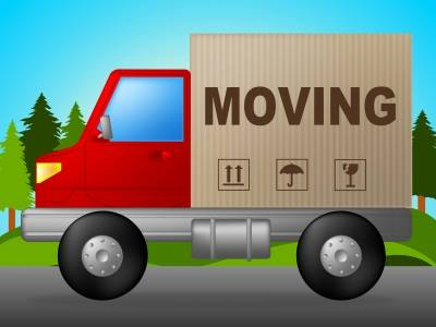 MOVING!?!?